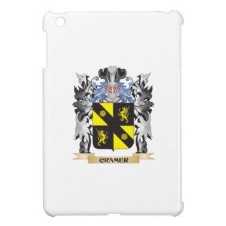 Escudo de armas de Cramer - escudo de la familia