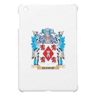 Escudo de armas de Cuervo - escudo de la familia