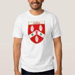 Escudo de armas de Cullen/escudo de la familia Camisas