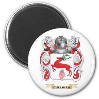 Escudo de armas de Cullinan Imanes Para Frigoríficos