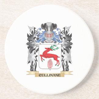 Escudo de armas de Cullinane - escudo de la Posavasos De Arenisca