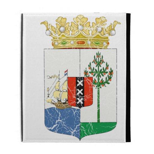 Escudo de armas de Curaçao