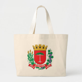 Escudo de armas de Curitiba Bolsas