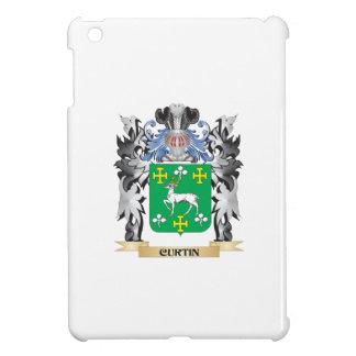 Escudo de armas de Curtin - escudo de la familia