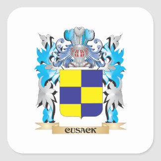 Escudo de armas de Cusack - escudo de la familia