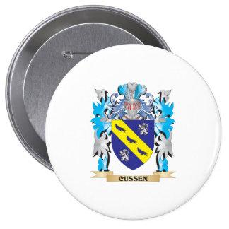 Escudo de armas de Cussen - escudo de la familia Pins