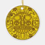 Escudo de armas de Cuzco Adorno
