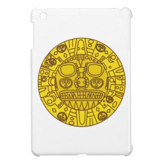 Escudo de armas de Cuzco iPad Mini Coberturas