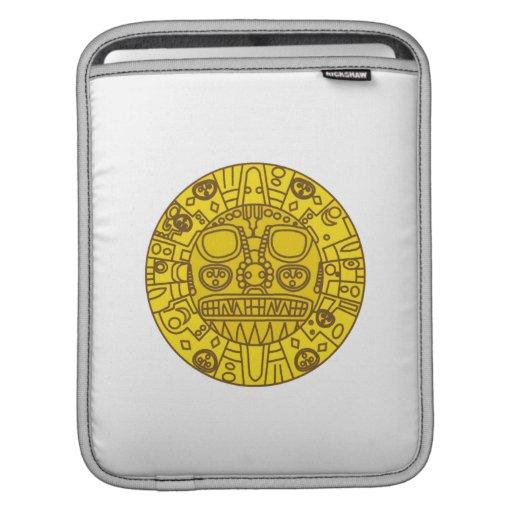 Escudo de armas de Cuzco Manga De iPad