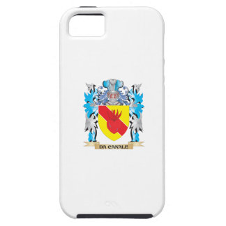 Escudo de armas de DA-Canale - escudo de la iPhone 5 Case-Mate Protector