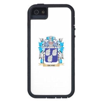 Escudo de armas de Deane - escudo de la familia iPhone 5 Case-Mate Protector
