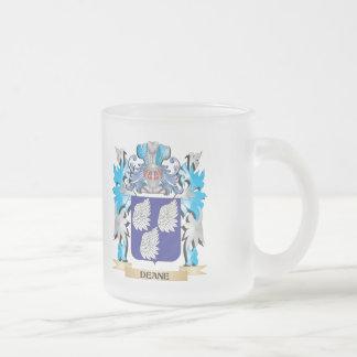 Escudo de armas de Deane - escudo de la familia Taza De Café