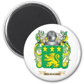 Escudo de armas de Del Mauro Iman De Frigorífico