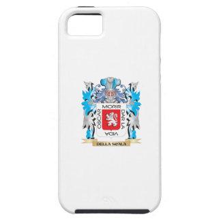 Escudo de armas de Della-Scala - escudo de la iPhone 5 Carcasa