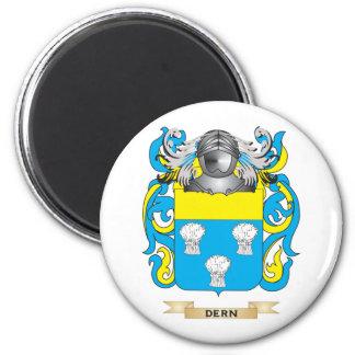 Escudo de armas de Dern Iman Para Frigorífico