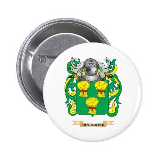 Escudo de armas de Dinsmore Pin