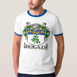Escudo de armas de Dolan Poleras
