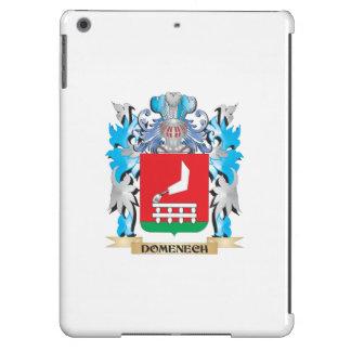 Escudo de armas de Domenech - escudo de la familia