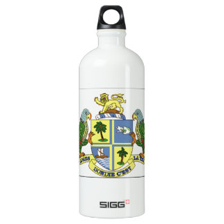 Escudo de armas de Dominica