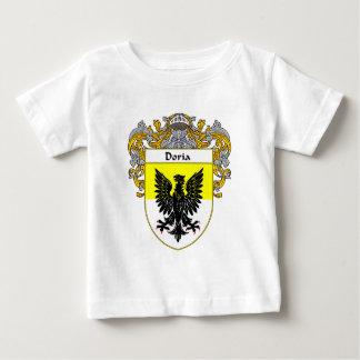 Escudo de armas de Doria (cubierto) Polera
