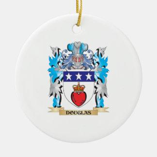 Escudo de armas de Douglas - escudo de la familia Ornamentos De Reyes