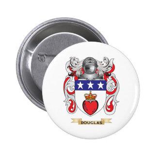 Escudo de armas de Douglas Pins