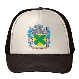 Escudo de armas de Dowd - escudo de la familia Gorras De Camionero