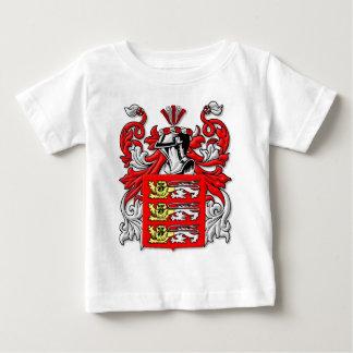 Escudo de armas de Downie Camisas