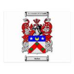 Escudo de armas de DuBois Postal