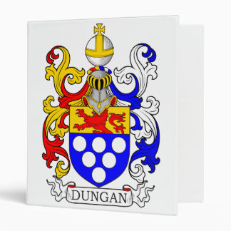 Escudo de armas de Dungan