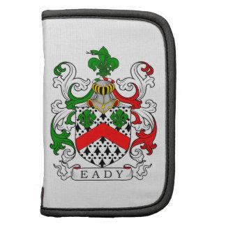 Escudo de armas de Eady Organizador