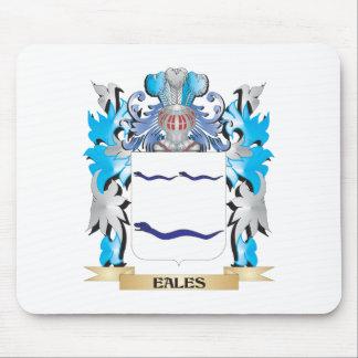 Escudo de armas de Eales - escudo de la familia Alfombrilla De Raton