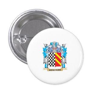 Escudo de armas de Echeveria - escudo de la famili Pin