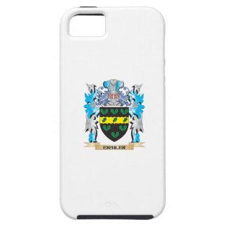 Escudo de armas de Eichler - escudo de la familia iPhone 5 Cobertura
