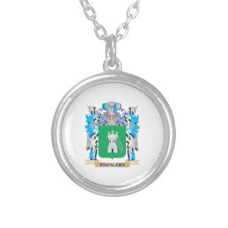 Escudo de armas de Escalera - escudo de la familia