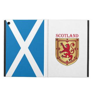Escudo de armas de Escocia