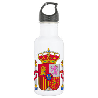 Escudo de armas de España