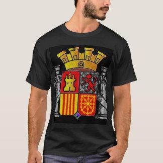 Escudo de armas de España Playera