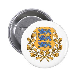 Escudo de armas de Estonia