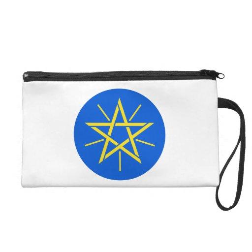 Escudo de armas de Etiopía