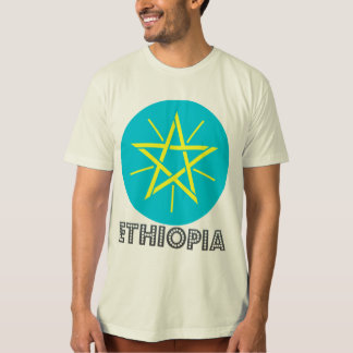 Escudo de armas de Etiopía Camisas