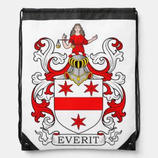 Escudo de armas de Everit Mochilas