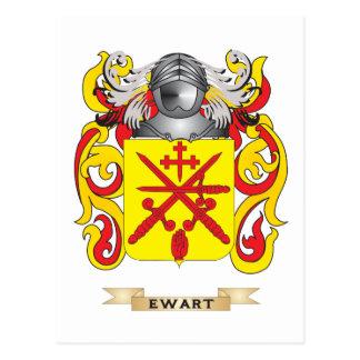 Escudo de armas de Ewart Postal
