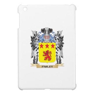 Escudo de armas de Farley - escudo de la familia