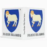 Escudo de armas de Faroe Island
