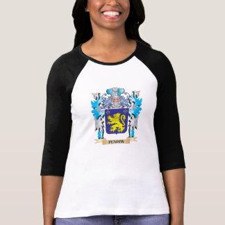 Escudo de armas de Fearon - escudo de la familia Camisetas
