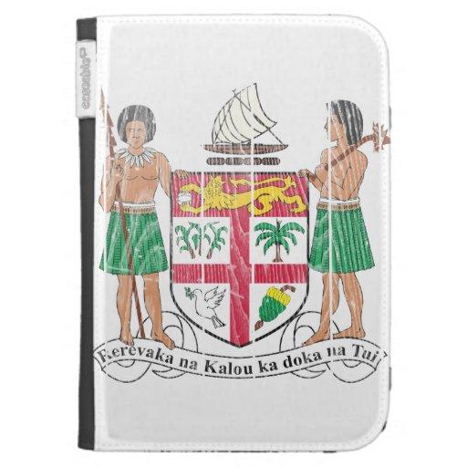 Escudo de armas de Fiji