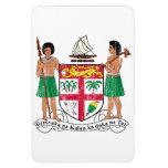 Escudo de armas de Fiji Iman Flexible