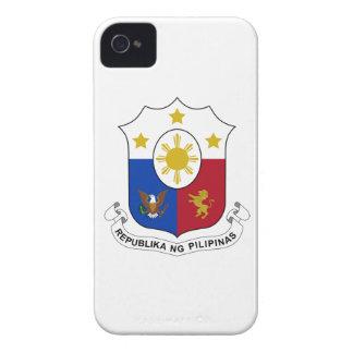 Escudo de armas de Filipinas