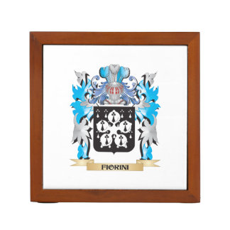 Escudo de armas de Fiorini - escudo de la familia
